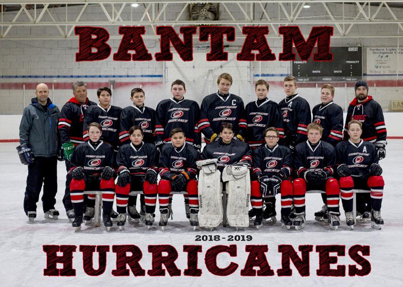 2018-19 Hurricanes
